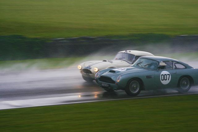 Un séjour inoubliable au Mans