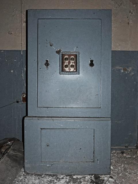 Comment ouvrir les portes et les coffres forts?