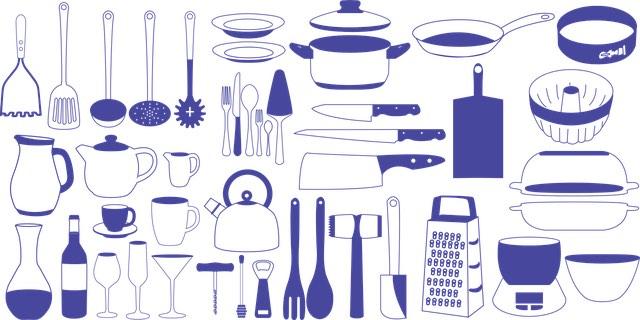 La cuisine : ton bureau online