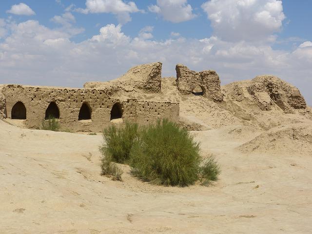 Quelques activités incontournables lors d'un voyage en Ouzbékistan