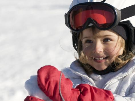 Préparer des vacances en colo pour l'hiver