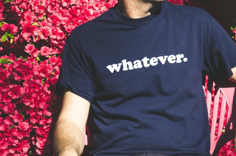 Top 4 des bonnes raisons de personnaliser ses tee-shirts