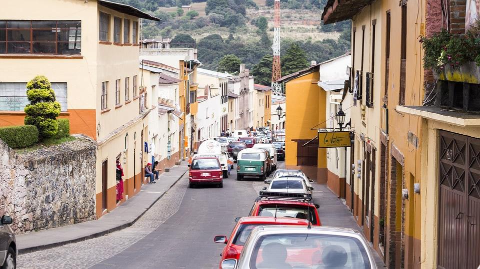Différents types de logements disponibles durant ses séjours au Mexique
