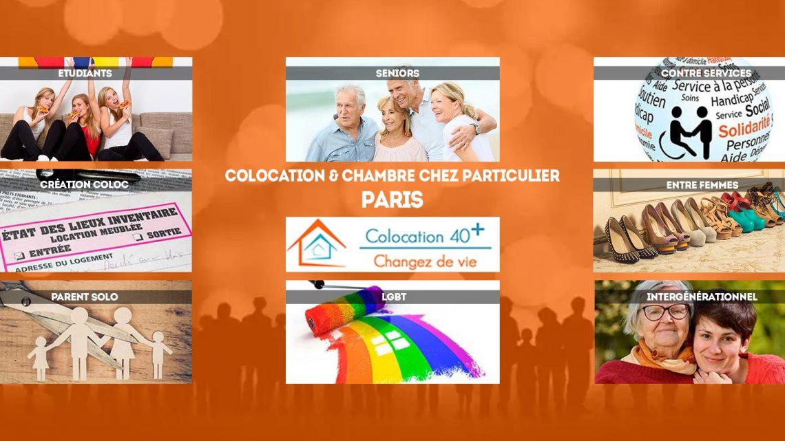 La colocation : solutions pratiques pour les étudiants à Paris