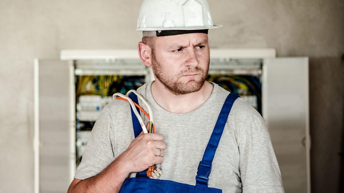 Installations électriques : 68% des habitations ne sont pas aux normes