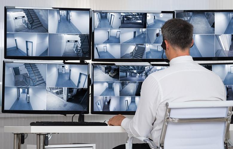 Sécuriser son local avec un dispositif de vidéoprotection