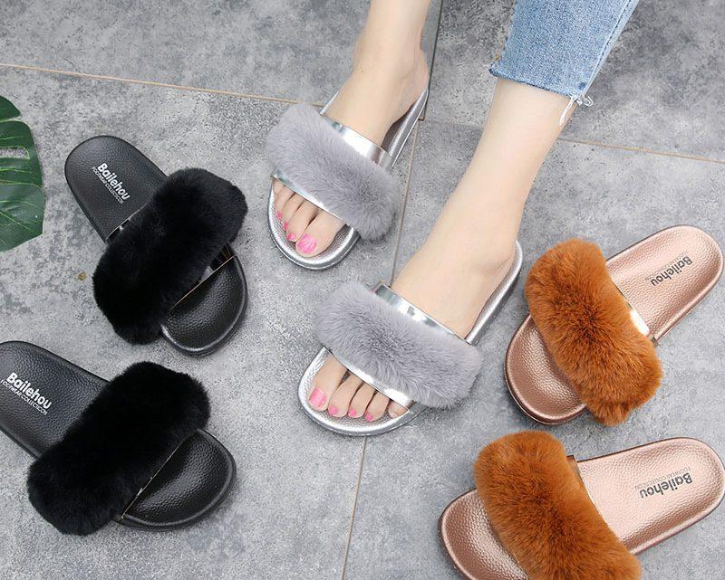 Des idées de chaussures tendances pour un été stylé