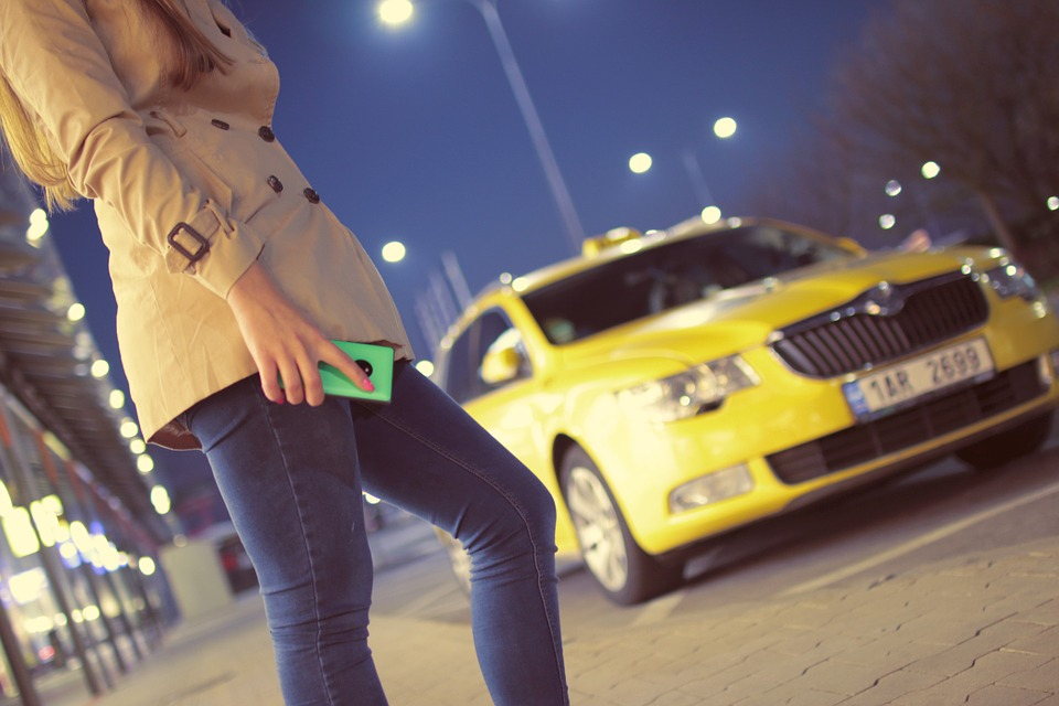 Quels sont les services offerts par les prestataires de taxis ?
