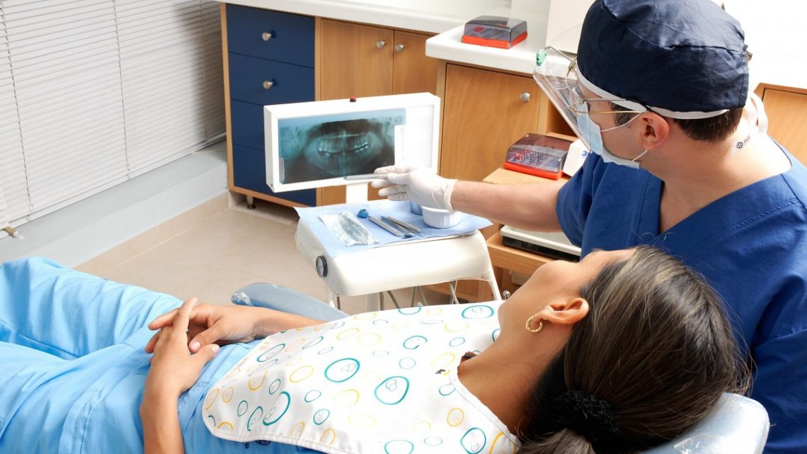 Tout savoir sur la parodontologie