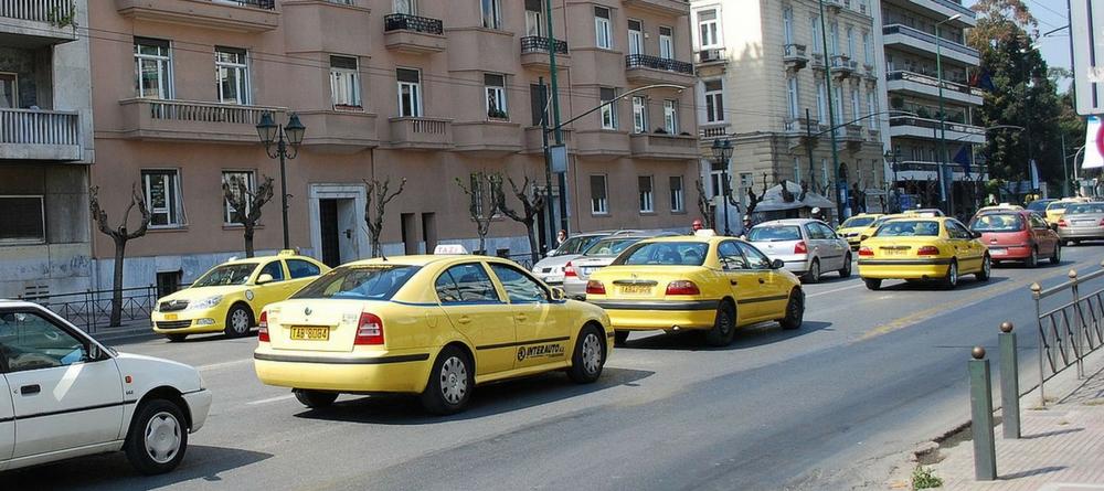 Tout savoir sur les services des taxis