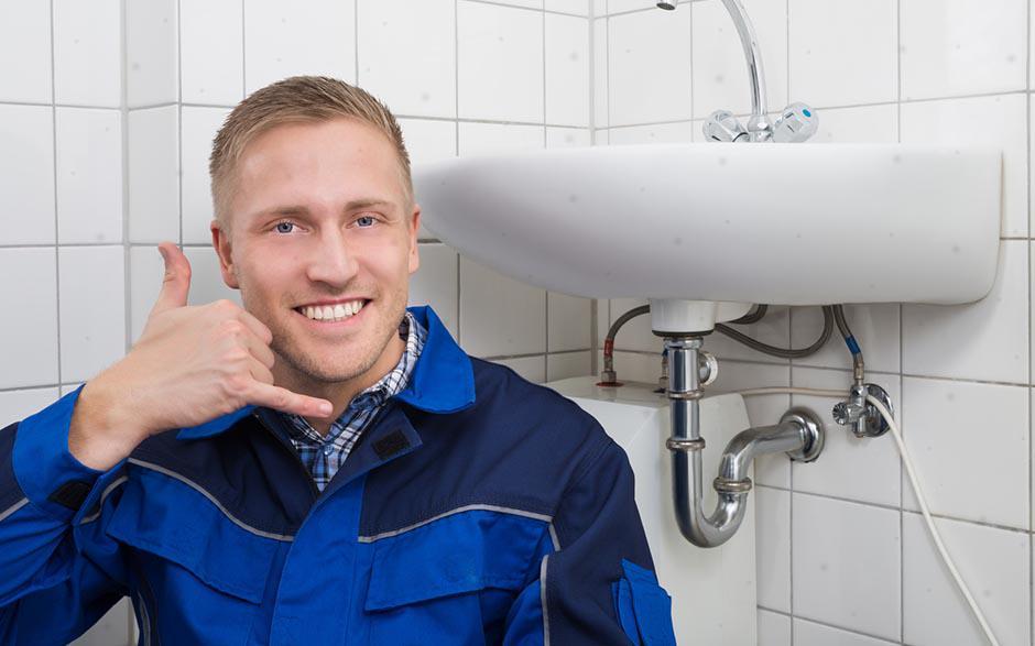 La plomberie sanitaire, un domaine dédié aux professionnels du métier
