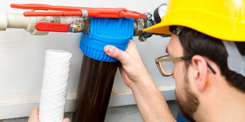Comment installer un filtre anti-calcaire ?
