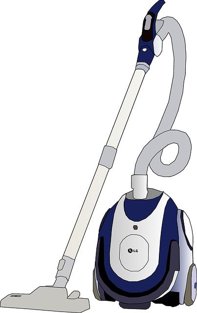 Focus sur les types d'aspirateur nettoyeurs les plus courants