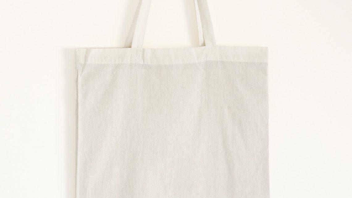 Découvrir le tote bag personnalisé un support de communication pas cher