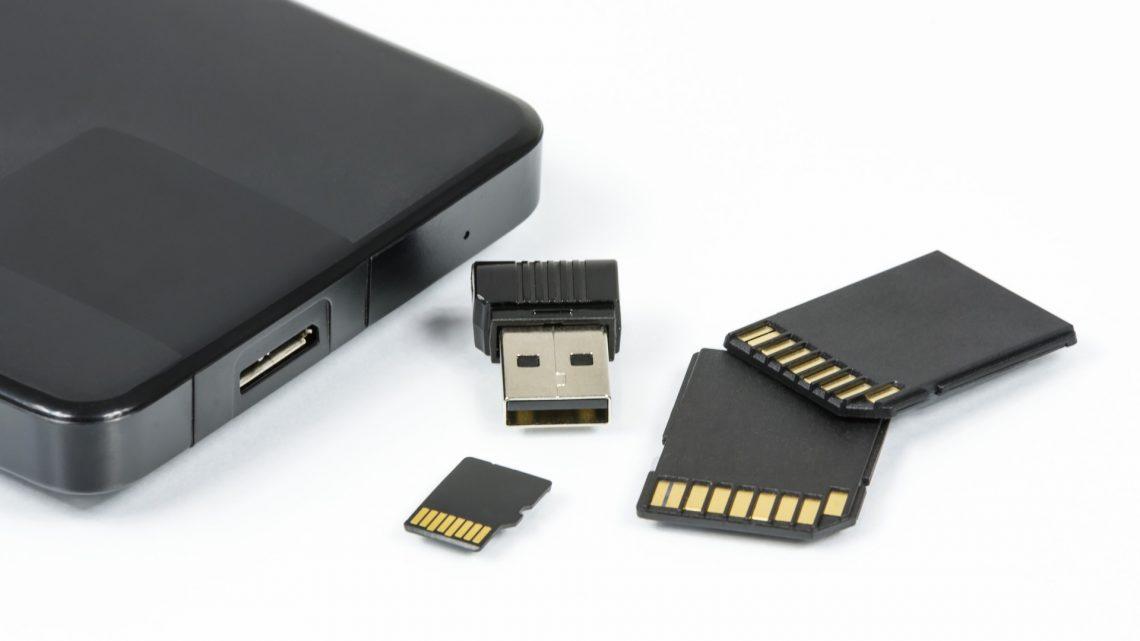 La clé USB personnalisée : un outil informatique pas cher