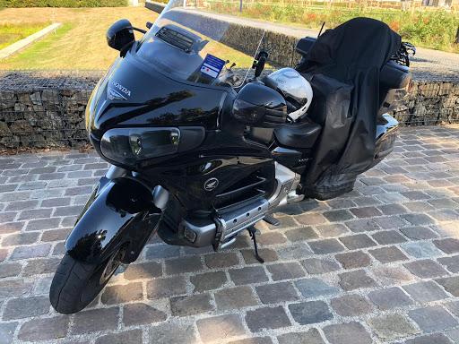 Le service de taxi moto : sécurité et de confort