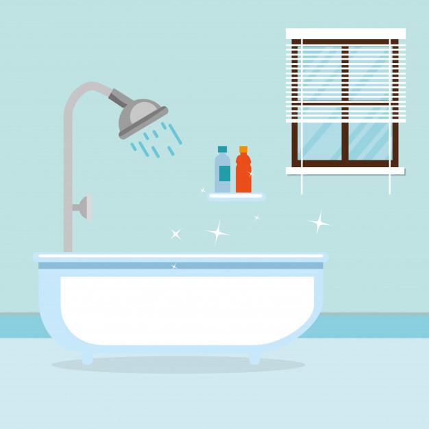 Remplacer la baignoire par une douche, est un  choix de braves !
