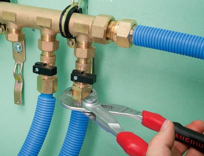 Tout savoir sur le rôle d'un plombier professionnel