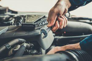 Le rôle d'un mandataire auto