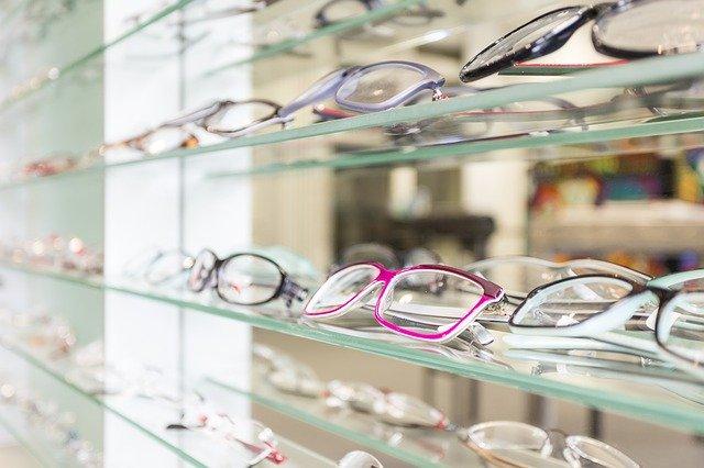 Dans quel magasin acheter la bonne paire de lunettes ?