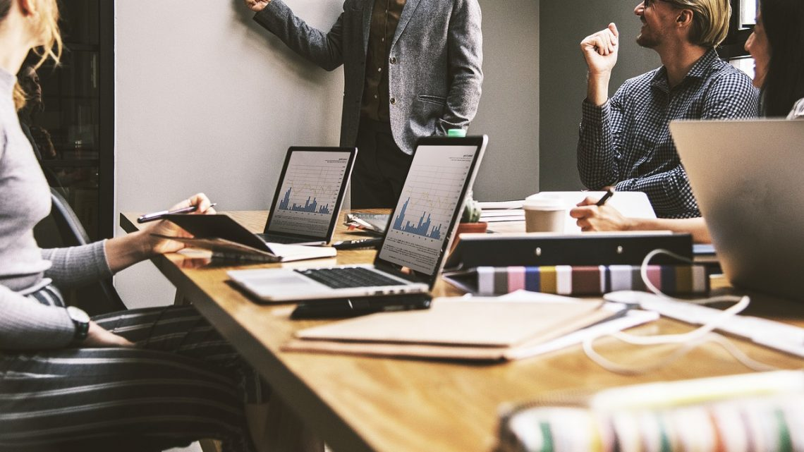 Management et communication : du coaching et des solutions pour les entreprises